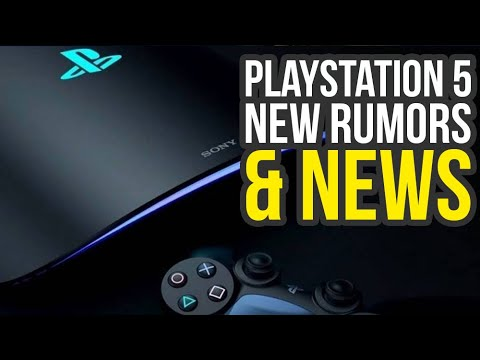playstation-5-new-rumors-&-news---price,-features,-reveal-event-&-way-more-(ps5-news)