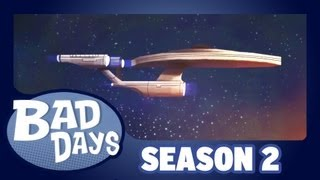 Star Trek - Bad Days - Season 2 - Ep4