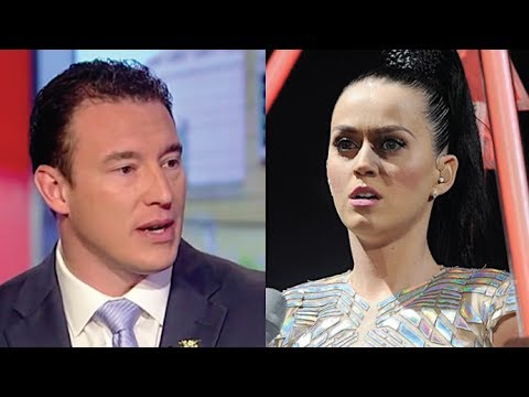 "THIS NAVY SEAL JUST TOLD KATY PERRY ""TO GO TO HELL"" THEN SAID SOMETHING MUCH WORSE!"