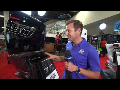 Mercury Racing 450R - NBC Sports FLIBS 2019