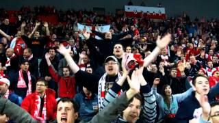 Slavia Praha ULTRAS /TRIBUNA SEVER/ - sestřih 2012/13