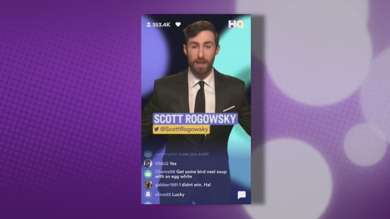 HQ Trivia: The Free App That Gives Winners Real Money