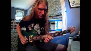 Steely Dan - Don't Take Me Alive Guitar Transcription