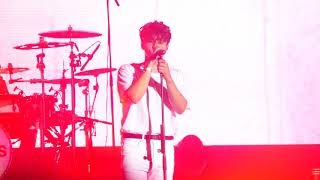 The Vamps - Risk It All - Live O2 Arena London 25/05/2019