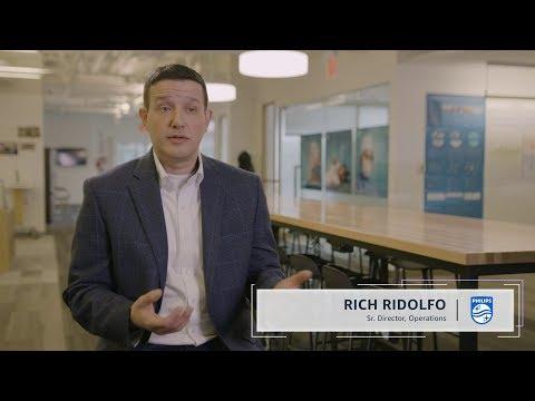 Philips: AWS Outposts Customer Testimonial