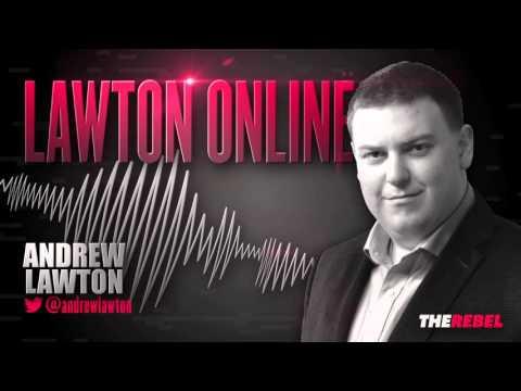 Lawton Online: Free speech warriors Lars Hedegaard, Paul Weston PLUS Toronto terror