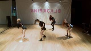Download Video [mirrored & 50% slowed] BLACKPINK - PLAYING WITH FIRE Dance Practice Video MP3 3GP MP4