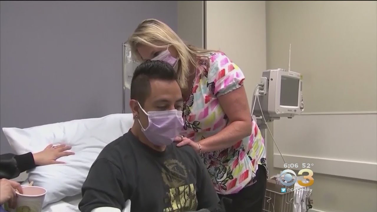 Health Officials Say Flu Activity Could Be Decreasing