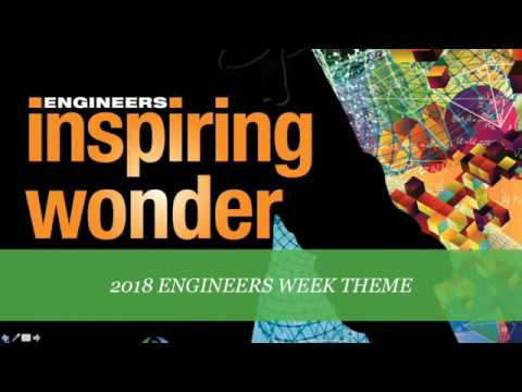 2018 Engineers Week Planning Webinar