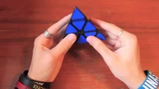 qj pyraminx review