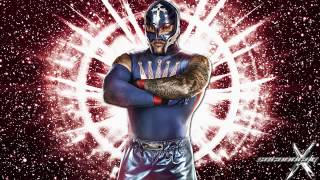 2011/2014: Rey Mysterio 5th WWE Theme Song Booyaka 619  Download Link