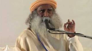 I am Not the Body, I am Not the Mind. Sadhguru