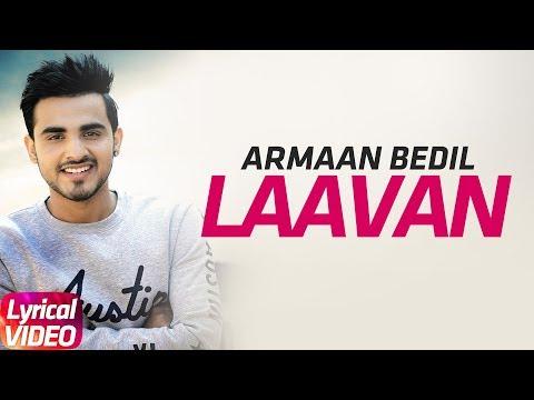 Laavan   Lyrical Video   Armaan Bedil   Latest Punjabi Songs 2017   Speed Records