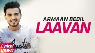 Laavan | Lyrical | Armaan Bedil | Latest Punjabi Songs 2017 | Speed Records