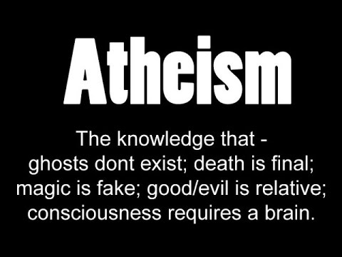 Download The Rant Kid: Misconceptions of Atheists & Atheism