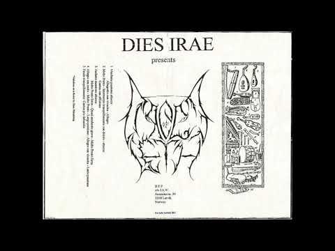 Dies Irae - Circle of Leth (1994) (Old-School Dungeon Synth, Black Metal)