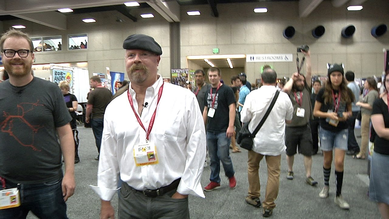 jamie hyneman adam savage