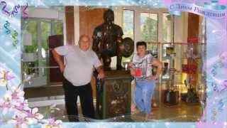 С юбилеем, 60 лет, поздравляем  Владимира Маркова!