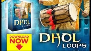 Dhol Loops