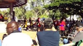 Gambar cover 31st Annual Okinawan Festival - Kachashi