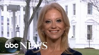 Kellyanne Conway Interview: