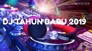 Download lagu DJ tahun baru 2019 Rahman Saha batulicin