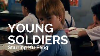 Young Soldiers - FULL MOVIE IN ENGLISH