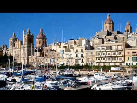 Grand Harbour Marina Malta - Jun 2016