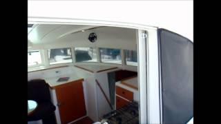 MULTIHULLS: 2000 Lagoon 380 - ALRISHA - Catamaran For Sale