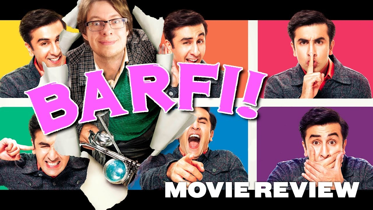 Download Barfi! (2012) - Movie Review