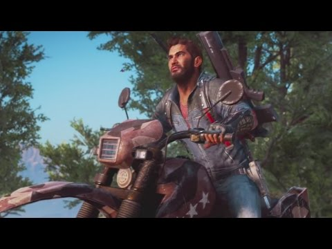 Just Cause 3 - Official Story Trailer