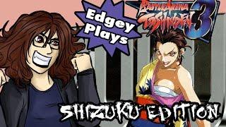 Battle Arena Toshinden 3: Shizuku Edition!