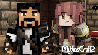 Minecraft City of The Dead & Secret Confessions | Mythos Craft Minecraft  Roleplay Adventure