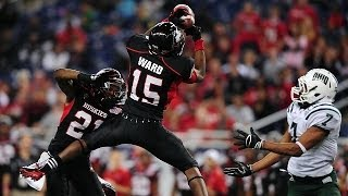 "Jimmie Ward Highlights || ""49er Gold Rush"" ᴴᴰ 