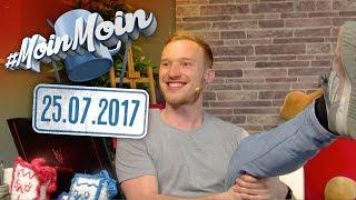 Vom Callcenter ausgelacht, Kliemannsland-Feedback & ekelhafte vegane Salami | MoinMoin mit Lars