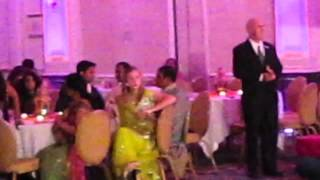 Instrumental for Cocktail Party - Live Indian Bollywood and Garba Music Band - NJ, NY, MD, CT, SC