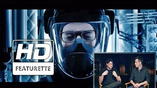 Fantastic four | trailer commentary feat. josh trank & simon kinberg hd | 2015