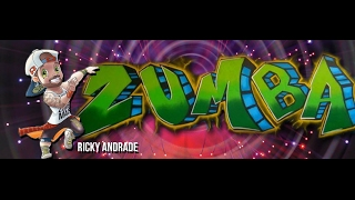 Luis Fonsi - Despacito ft. Daddy Yankee Ricky Andrade Zumba  dalila salvador