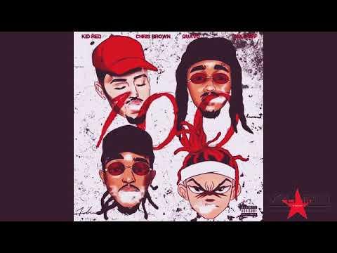 Kid Red - 100 ft. Chris Brown & Migos