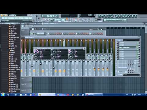 COMO SER UN PRODUCTOR MUSICAL (primera parte)