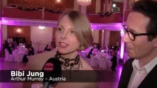 WALTZ DARLING | Arthur Murray – Wien feiert 200 Jahre Wiener Walzer | Galaabend | tanzschritt.at
