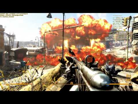 fallout 4 survival day 6