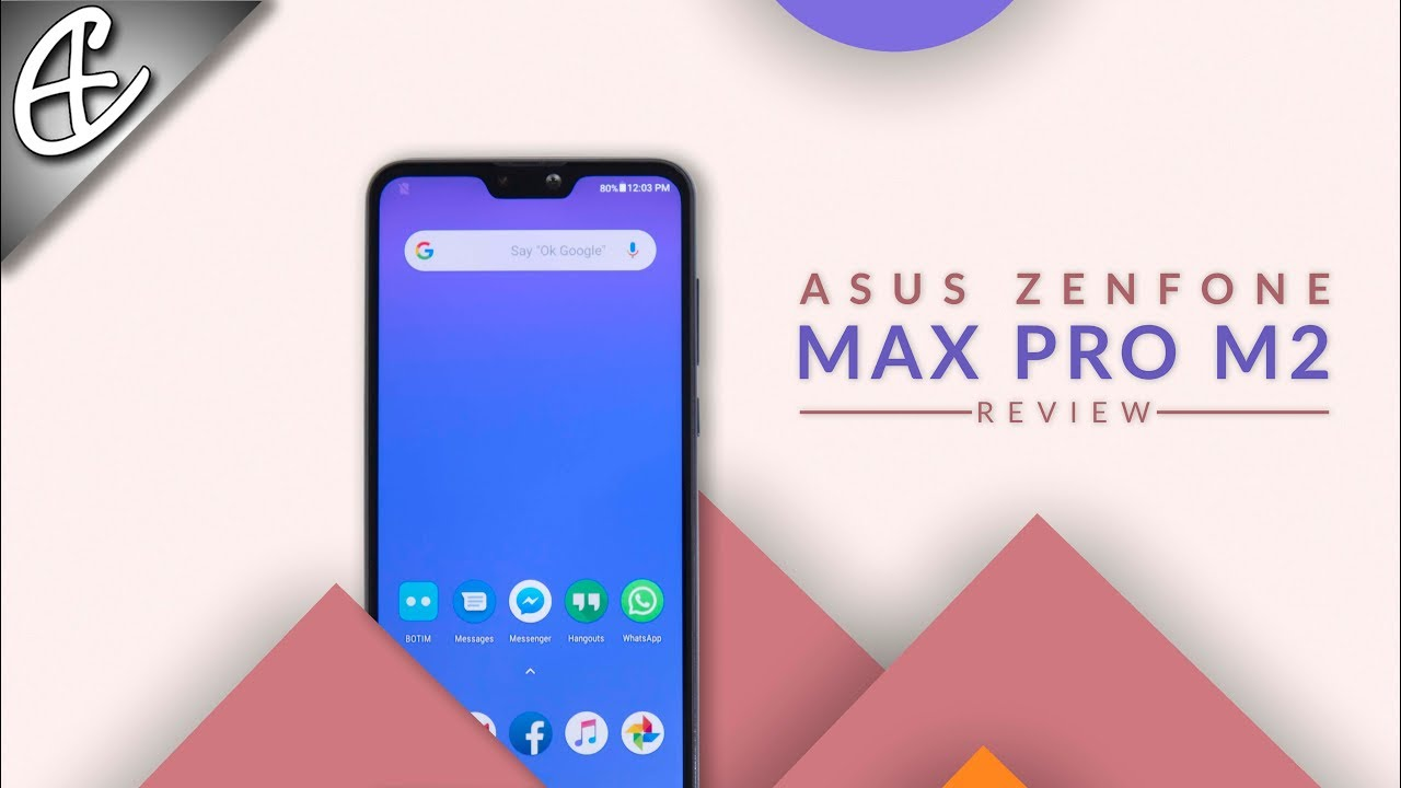 zenfone max pro m2 review i love this phone youtube
