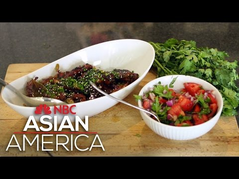 Nicole Ponseca Aims To Bring Filipino Food 'To The Masses' | Take Back | NBC Asian America