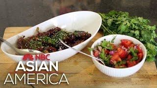 Nicole Ponseca Aims To Bring Filipino Food 'To The Masses'   Take Back   NBC Asian America