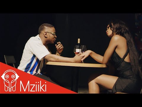 Dapo - Mariana Official Video Ft. DJ Spinall