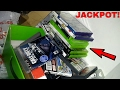 Jackpot gamestop dumpster dive night 219 mp3