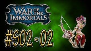 PC Games - War of the Immortals - #S02 - #02