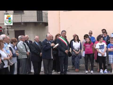 Festa della Repubblica 02-06-14 Santena