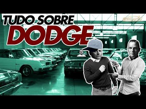 DODGE: TUDO SOBRE #4 | ACELERADOS